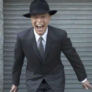 David Bowie 2000-2016 SIDE 2