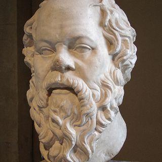 Intervista a Socrate