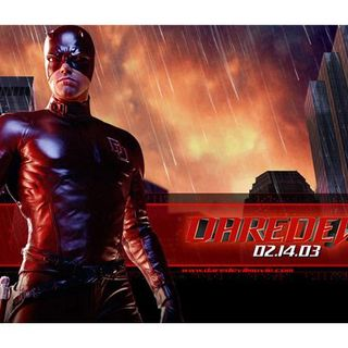 On Trial: Daredevil (2003)