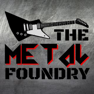 The Metal Foundry