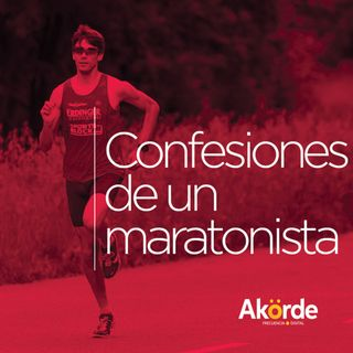 #6. 42 Kilómetros en 42 Historias. Entrenar para correr una maratón