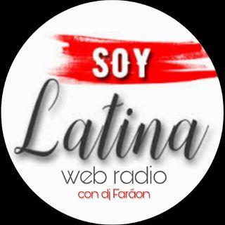 SOY LATINA WEB RADIO PT1