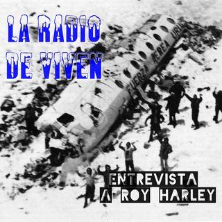 """DX 19 La Radio de Viven. Edicion especial sobre la radio y la """"tragedia"""" de los Andes."""