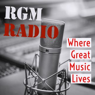 RGM Radio (Real Good Music Radio)