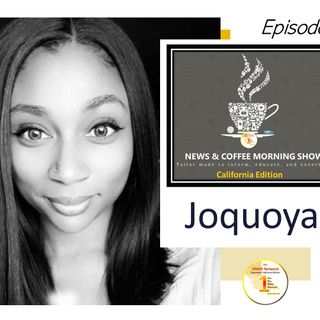 News and Coffee-Episode 6: Murphy features Black excellence portrayed in social media posts