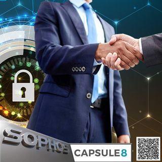 SOPHOS ADQUIERE CAPSULE8 PARA AMPLIAR SU PROTECCIÓN A SERVIDORES LINUX