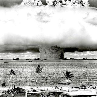 Las Bombas nucleares de Hiroshima y Nagasaki  (como funcionaron)