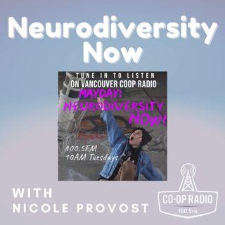 Neurodiversity Now