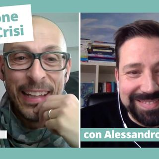 Gestione della Crisi - Intervista ad Alessandro Vella