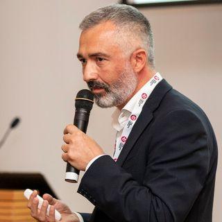 Chiacchierata con Agostino Marengo Professore all'Università di Bari