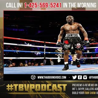☎️Terence Crawford: NO Shawn Porter Fight Plus NO Move to 154 For WBO Champion  Patrick Teixeira😢