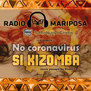No Coronavirus SI KIZOMBA!