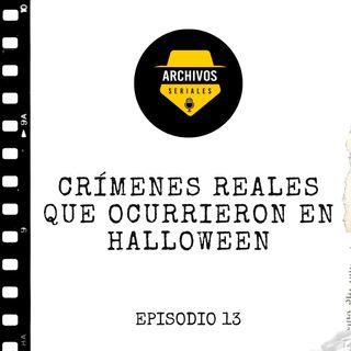 Crímenes reales que ocurrieron en Halloween