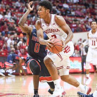 Indiana Basketball Weekly Show:Indiana-Nebraska Recap W/Steve Risley