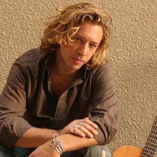 Country Rocker: Marshall Dane