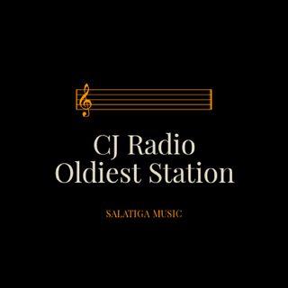 CJ Radio