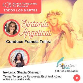 Sintonía Angelical - Terapia de Respuesta Espiritual