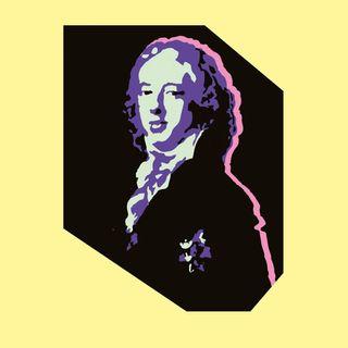 Gustav IV Adolf –  från tronen till avgrunden