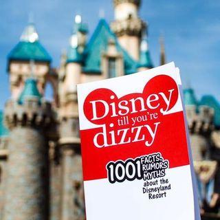 Ep. 32: Dizzying Disney Facts with Alexa Erekson