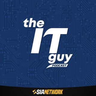 The IT Guy Podcast