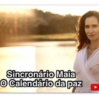 Sincronário Maia, o Calendário da Paz