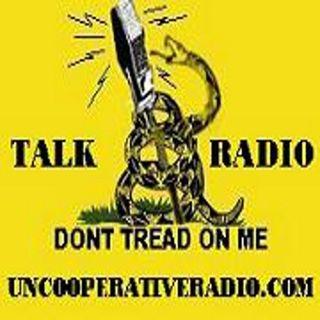 Uncooperative Radio 07-19-16