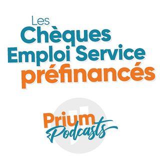 Cheques Emploi Service préfinancés avec le Portage salarial