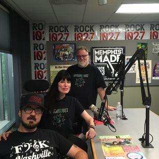 Memphis Made Interview w/ Spicerfest 6 Folks (Part 1)