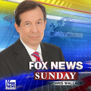 08/18/2019 - FOX News Sunday Audio Podcast