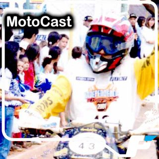 Motocast #8 - Zezito relembra o Enduro da Independência de 2001