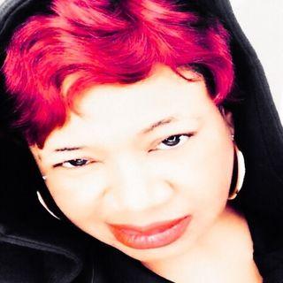 "A'mari ""DJ Mona-Lisa"" Podcast Entitled, Journey"" - The Alpha and The Omega"