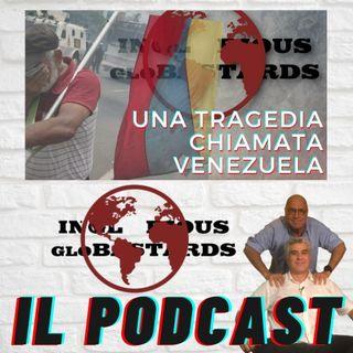 Una Tragedia Chiamata Venezuela