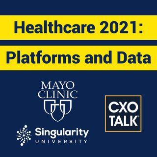 Digital Health 2021: Platforms, Data, and AI