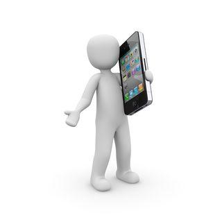 133- Assertività ed uso del cellulare...la grandezza dello schermo è decisiva!
