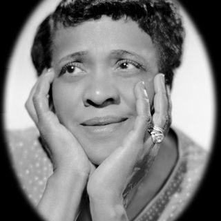 Black History Spotlight Presents: Mom's Mabley
