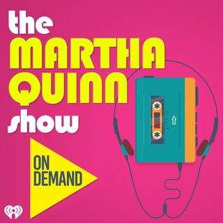 Martha Quinn's Favorite Interview from MTV