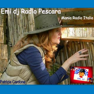 MANIA RADIO ITALIA (Replica)