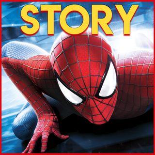 Spiderman Story 2