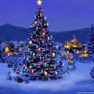 FIABE SONORE  - Edizione Natale - La Notte Santa