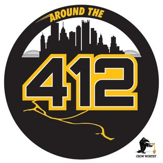 Around the 412 Fantasy Football Show Week 11 Prep