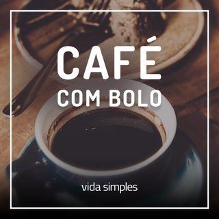 #3 Café com Bolo - Com Ana Cláudia Quintana Arantes