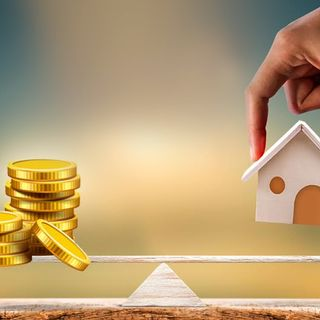 Top Benefits Of Loan Agaisnt Property