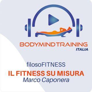 FilosoFITNESS | Il Fitness su Misura