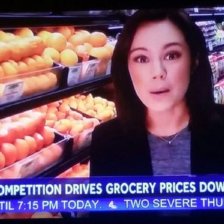 S2:EP19| Costco Drives Grocery Prices Down!!!