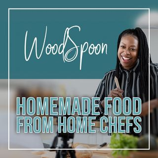 141. On-Demand Homemade Food Delivery Platform | Woodspoon