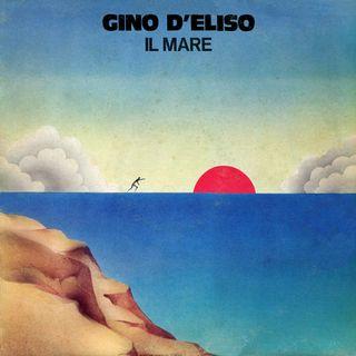Gino D'Eliso - Il mare