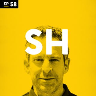 EXPERTS ON EXPERT: Sam Harris