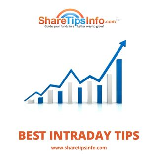 Intraday Tips in India - Sharetipsinfo
