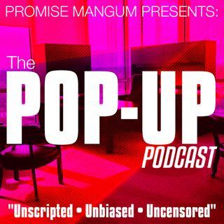 The Pop-Up Podcast Ep. 9 w/ Nikita Eason
