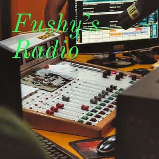 the request show on fushys WhatsApp radio
